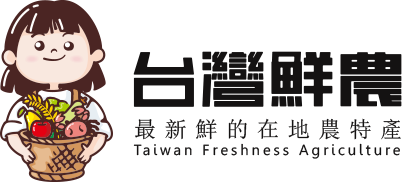 台灣鮮農:台灣鮮農Logo